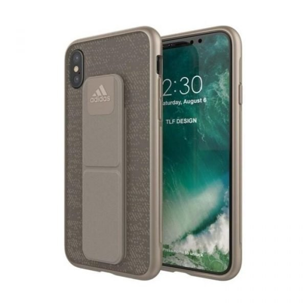 adidas iphone x grip case 29607 sesame 1 473 676