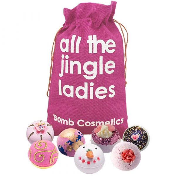 bomb cosmetics all the jingle ladies gift pack p12305 18862 image