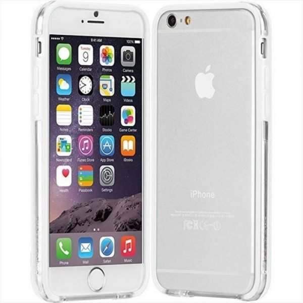 iPhone 6 Barely 1