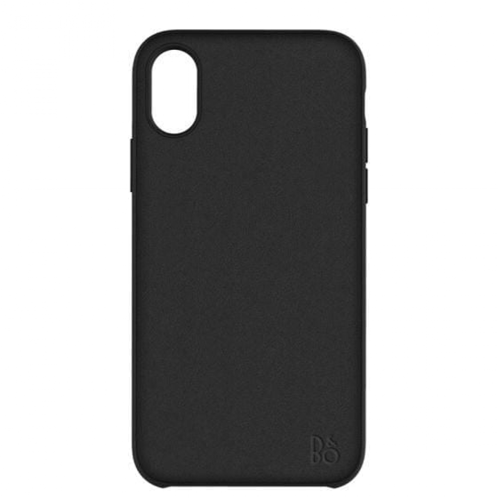 incipio beo play leather case for iphone x black 191058044174 1