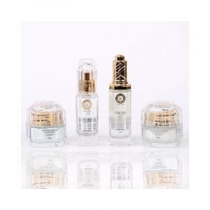CedarWood & Pure Gold Collection