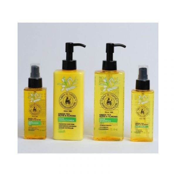 Hair Care Collection