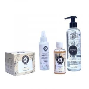 Oily Skin Collection