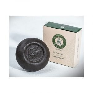 Volcanic Soap With Honey
