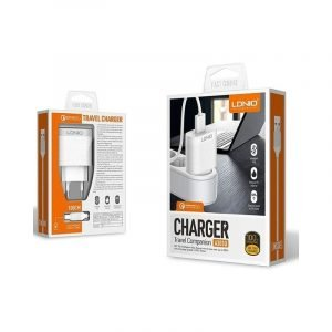 LDNIO Phone Charger