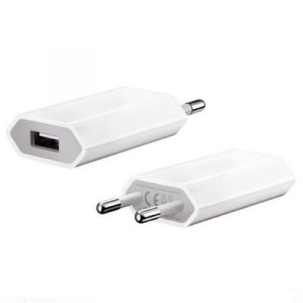 Phone Charger 1A 2